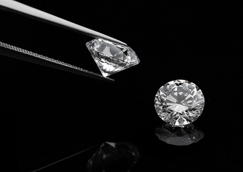 diamantes y piedras en Bilbao